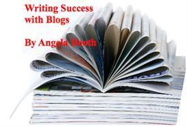 Writing Success with Blogs | Audio Books | Internet