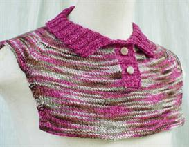 Polo Dickey knitting pattern - PDF | Other Files | Arts and Crafts