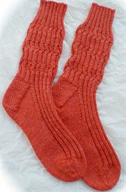 Simple Angles Socks knitting pattern - PDF | Other Files | Arts and Crafts