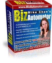 BizAutomator | Software | Business | Other