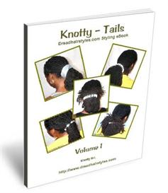 Knotty Tails - Dreadhairstyles.com eBook - Volume I | eBooks | Self Help