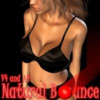 Natural Bounce for V4 and A4 | Software | Design