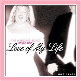 LOVE OF MY LIFE - Accompaniment Karaoke Tracks - Digital Download