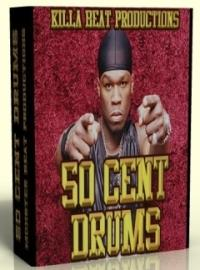 50 Cent Drum Kits & Samples | Music | Rap and Hip-Hop
