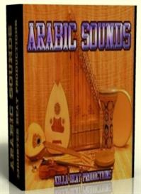 Arabic Sounds & Percussions | Software | Audio and Video