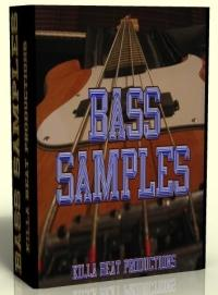 Bass Samples Collection | Software | Audio and Video