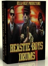 Beastie Boys Drum Kits And Samples | Music | Rap and Hip-Hop