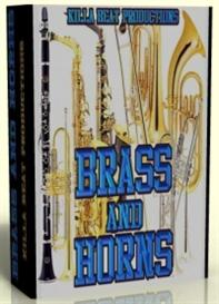 Brass And Horn Samples | Software | Audio and Video
