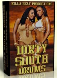 Dirty South Platinum Kit | Music | Rap and Hip-Hop