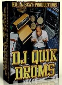 Dj Quik Drum Kit | Music | Rap and Hip-Hop
