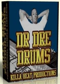 Dr. Dre Drum Kits & Samples | Music | Rap and Hip-Hop