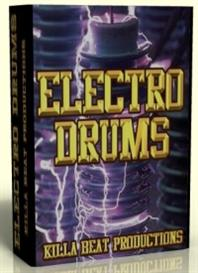 electro drums - producer edition