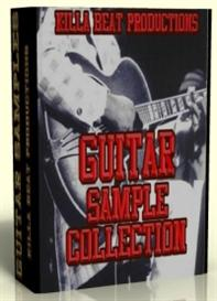 Guitar Samples Collection | Software | Audio and Video