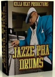 Jazze Pha Drum Kits & Samples | Music | Rap and Hip-Hop