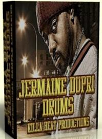Jermaine Dupri Drum Kits & Samples | Music | Rap and Hip-Hop