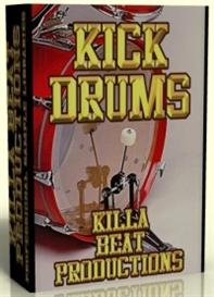 kick drum collection