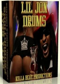 Lil Jon Drum Kits & Samples | Music | Rap and Hip-Hop