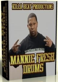 Mannie Fresh Drum Kits & Samples | Music | Rap and Hip-Hop