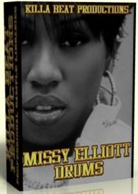 Missy Elliott Drum Kits | Music | Rap and Hip-Hop