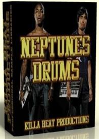 Neptunes Drum Kits & Samples | Music | Rap and Hip-Hop