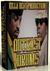 Outkast Drum Kits & Samples   Music   Rap and Hip-Hop