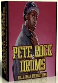 pete rock drum kits & samples