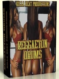 Reggaeton Drum Kits & Samples | Music | Reggae