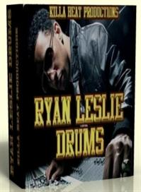 Ryan Leslie Drum Kits & Samples | Music | Rap and Hip-Hop