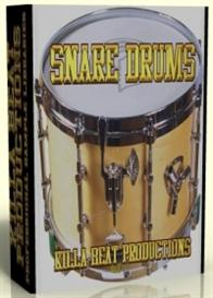 Snare Drum Collection | Software | Audio and Video