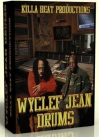 Wyclef Jean Drum Kits & Samples | Music | Rap and Hip-Hop
