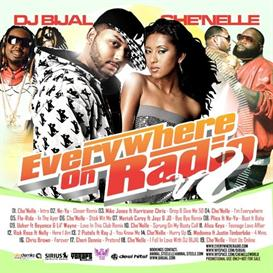 Download - Everywhere Radio 02 Artwork w/ Digital Gift | Music | Rap and Hip-Hop