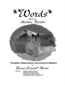 Words from Alaskan Resolve | eBooks | Poetry