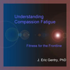 Understanding Compassion Fatigue CD | Audio Books | Self-help