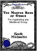 master book of order