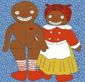 Make BELOVED BELINDY Doll ~ 1930's pattern! | eBooks | Arts and Crafts