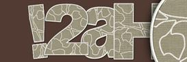 Embriodered Leaves Scrapbooking Alphabet | Other Files | Arts and Crafts
