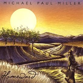 M.P. Miller - Homeward | Music | Blues