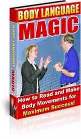 Body Language Magic | eBooks | Business and Money