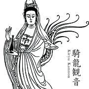 Buddha Tattoo line art Vol.2-3 | Other Files | Clip Art