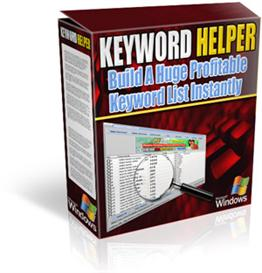 Keyword Helper