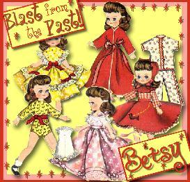 Sew your BETSY McCall a  POODLE-SKIRT & wardrobe! 1950's pattern!  FUN | eBooks | Arts and Crafts
