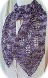 My Beading Heart Scarf knitting pattern - PDF | Other Files | Arts and Crafts