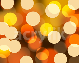 Blurry City Lights photo | Photos and Images | Backgrounds