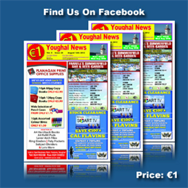 Youghal News August 29th 2012 | eBooks | Periodicals