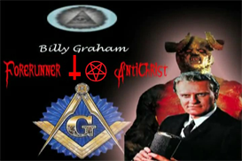 billy graham forerunner to antichrist (uncut edition)