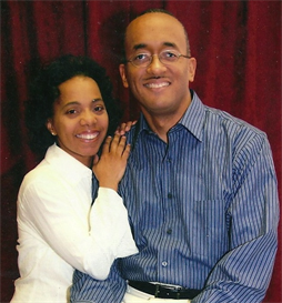 marriage and ministry success