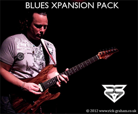 Blues Xpansion Pack | eBooks | Music