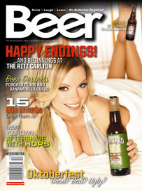 Beer Magazine #23 Jan/Feb 2012