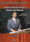 Hymns & Beyond | Music | Gospel and Spiritual