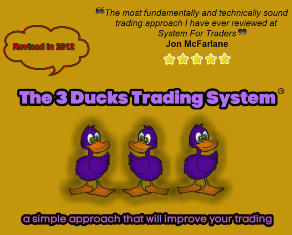 Fss30 version 3 trading system